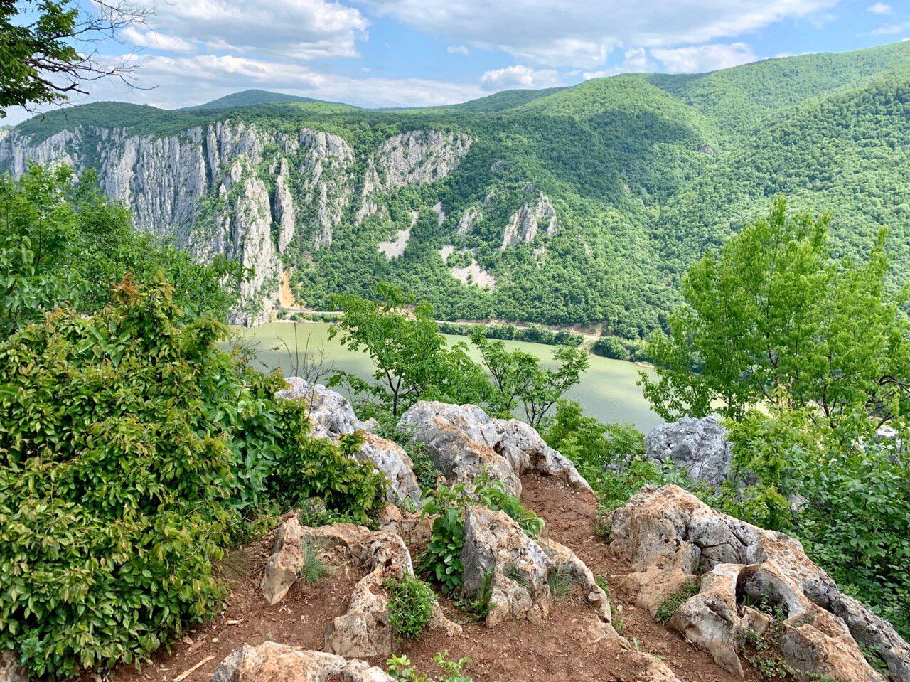 מערב רומניה המלצות לרומניה מסלול