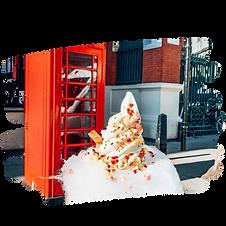קינוחים מושחתים בלונדון המלצות ללונדון.p