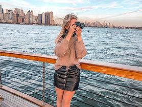 קרוז שקיעה בניו יורק שייט .jpg.jpg