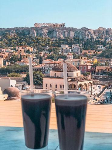 אתונה המלצות לאתונה מלונות באתונה  רופטו
