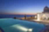 5. The Tsitouras Hotel מלונות בסנטוריני המלצות לסנטוריני
