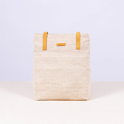 Vertical Shopping Bag