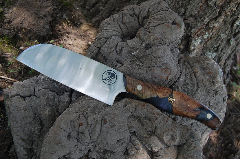 """5 1/2"""" Chef Knife"""