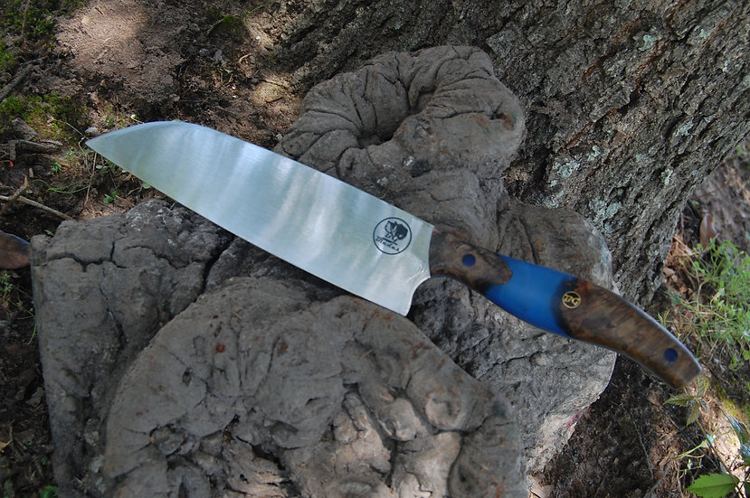 """7  1/2"""" Chef Knife"""