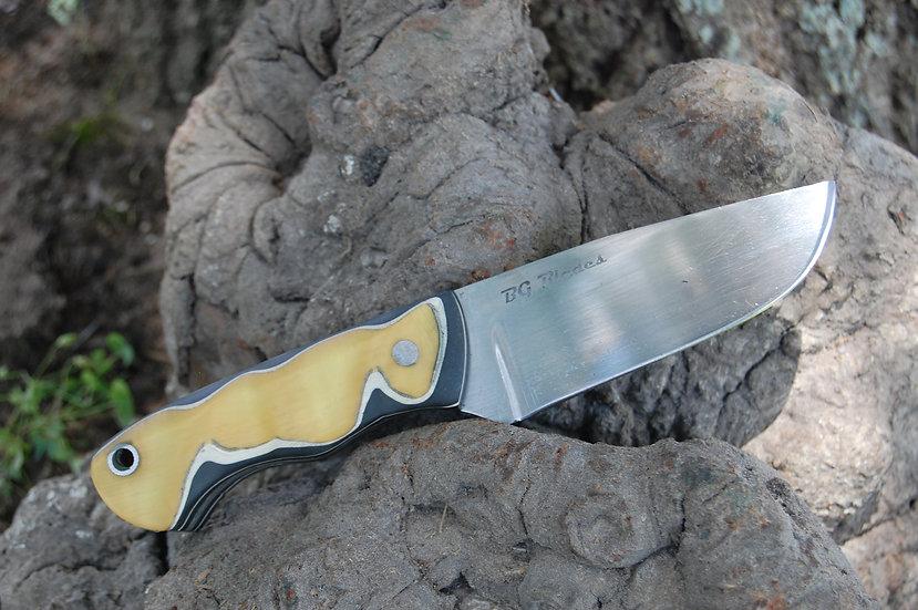 """3 1/2""""EDC Knife"""