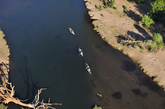 Zambia Wilderness Safaris and Tours river view