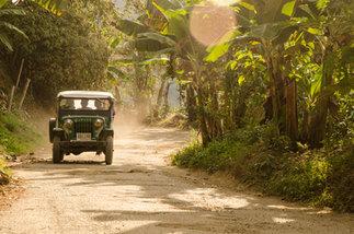 Jeep Colombia Excursions - Coffee Cultur