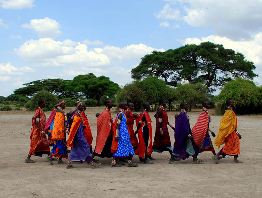Top cultural travel locations - Voluntourism in Kenya, Africa The Pangea Network