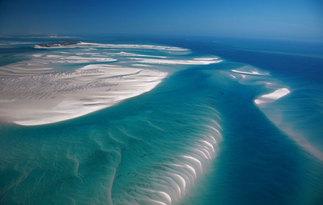 The Best Mozambique Luxury adventure - best beaches