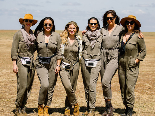 """Warembo"" A Women's Group in Kenya"