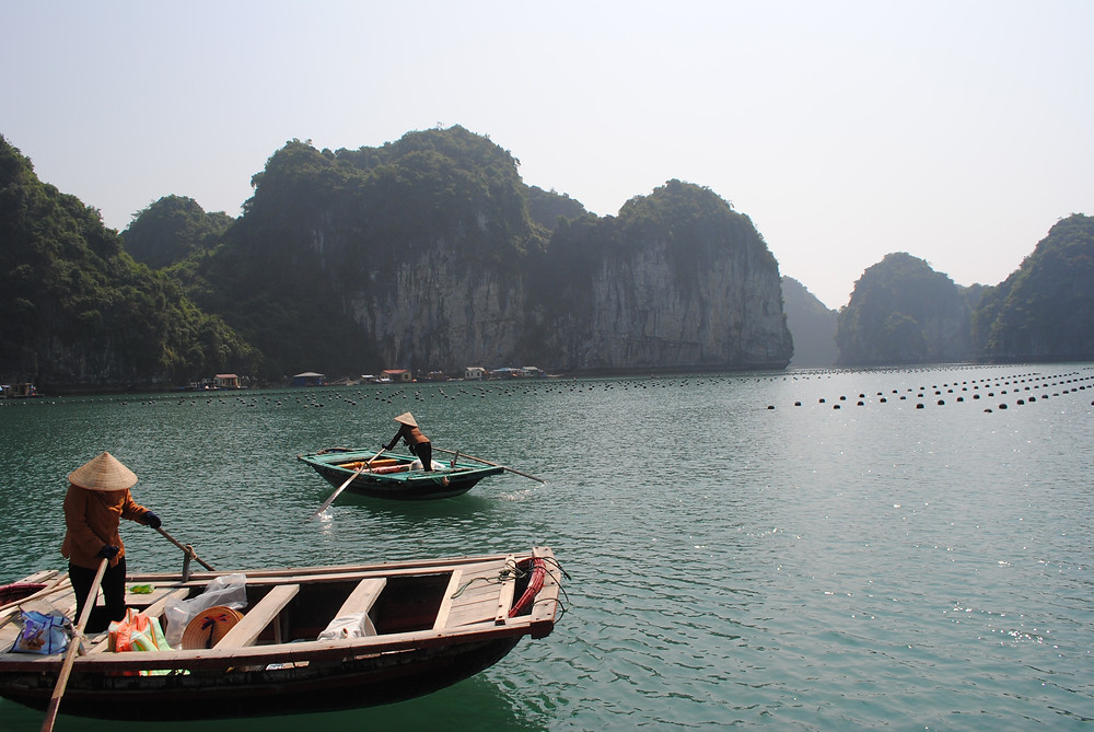 Exotic Honeymoon Destinations - Southeast Asia, Cambodia, Thailand, Vietnam