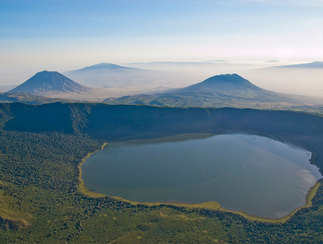 Crafted Tailor-Made Travel to Tanzania beautiful view