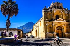 Guatemala - 12 Days