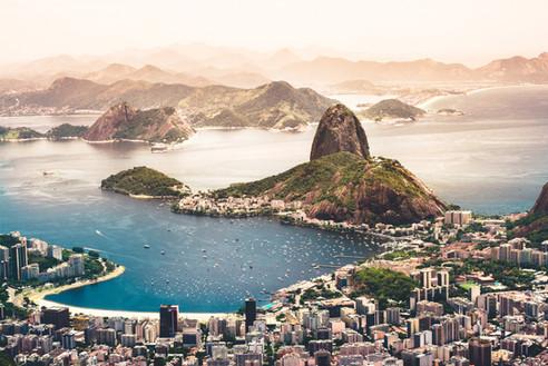 Brazil - 15 Days