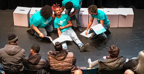 Young People are Using Are Using Musical Theatre to Heal Their Trauma – and it's working!