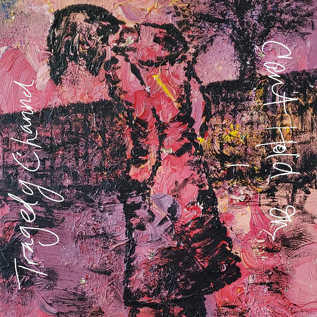Custom Album Cover Painting