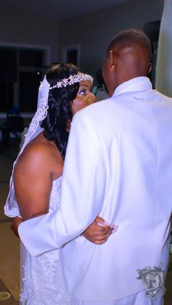 THE CHAPMANS WEDDING