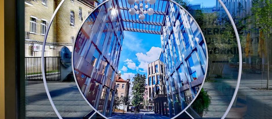 Vilnius, a classy capital