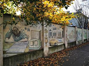 ciurlionis street by ernesta.jpg