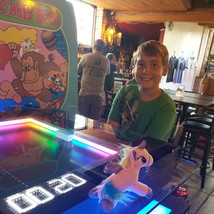 3D Pong is a Favorite!