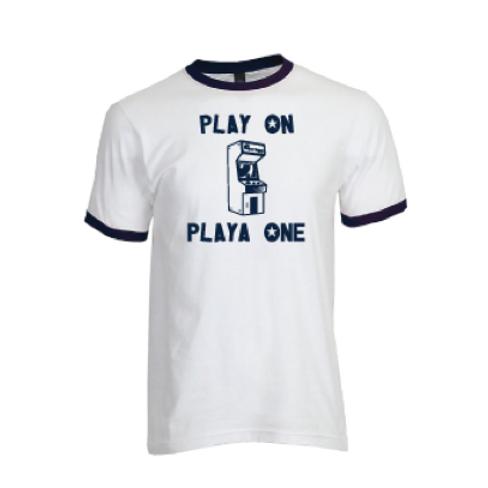 Play On Shirt