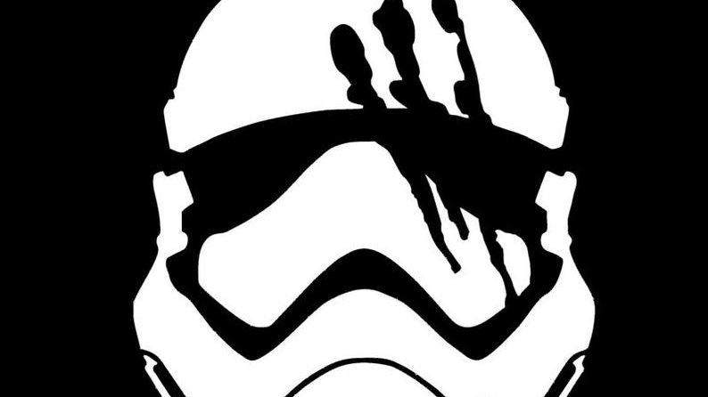 Star Wars, Decal
