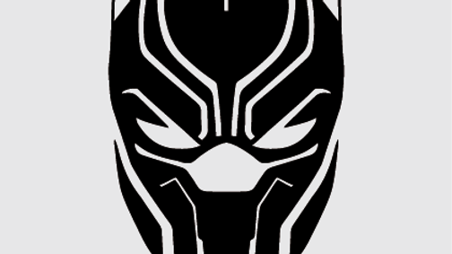 Mask Decal