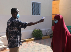 Don't Ignore the Need for Peacebuilding in the Midst of COVID-19 in Somalia