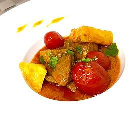 Just Eat - Ristorante ASIATIQUE Genova