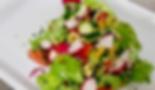 Brunei Darussalam - Kerabu Udang Mangga - Ristorante ASIATIQUE All You Can Eat - Genova