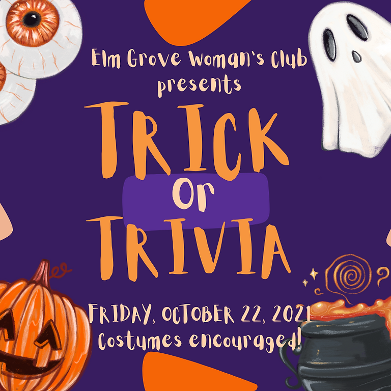 Trick or Trivia