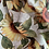 Thumbnail: Sunflowers and Birds