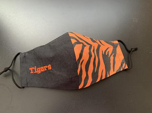 Tigers Black Orange
