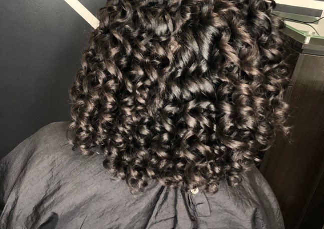 Flexi rod set (returning clients only)