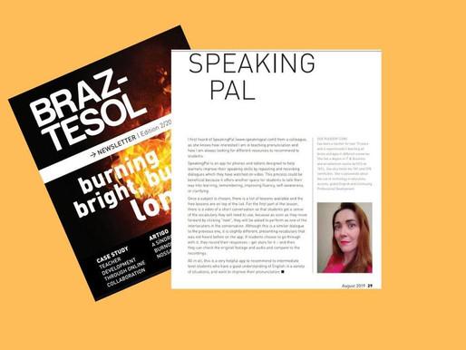 APPS - SpeakingPal