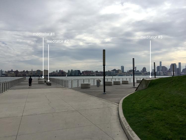 Hudson River, NYC, Park, River, Outside