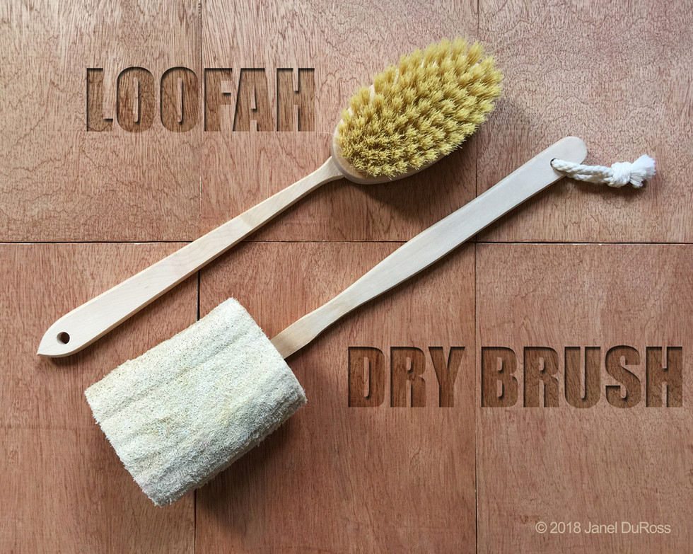 Dry Brushing; A Secret to Healthier Skin