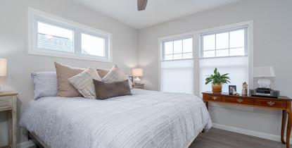 Hubert Krah Design - New retirement home based on cottage