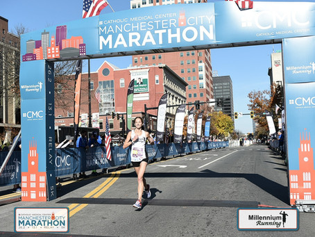 Preparation Helped Me Qualify for the Boston Marathon