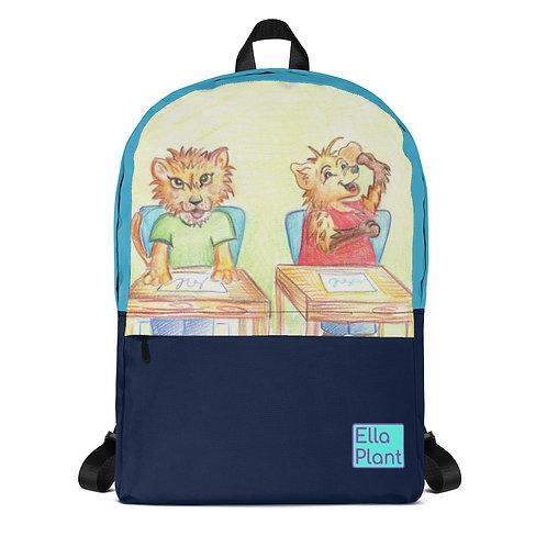 Leon & Hye Backpack