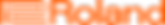Roland Corporate Logo Orange.png