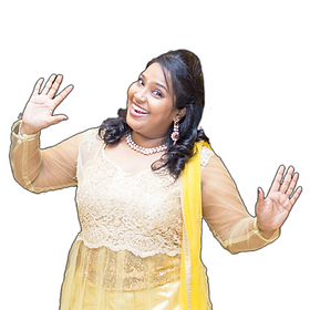 Rani Kanna - AKT Creations