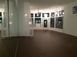Veda Yoga Studio, Culver City