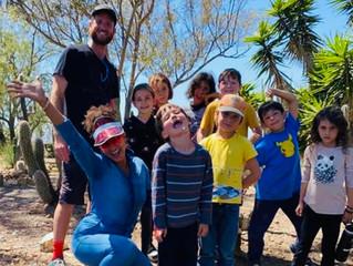 Peace Guardians Permie Pixie Youth Program