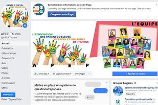 Maud Villaret_Community Management_Faceb