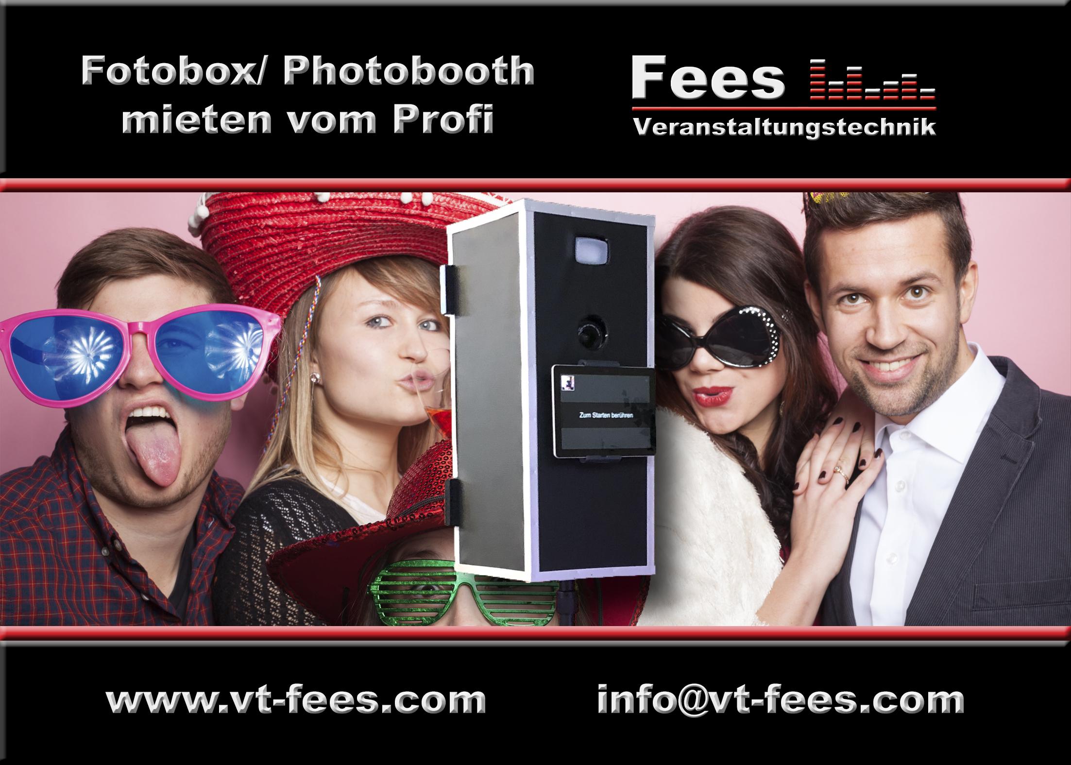 Photobooth Mieten 1