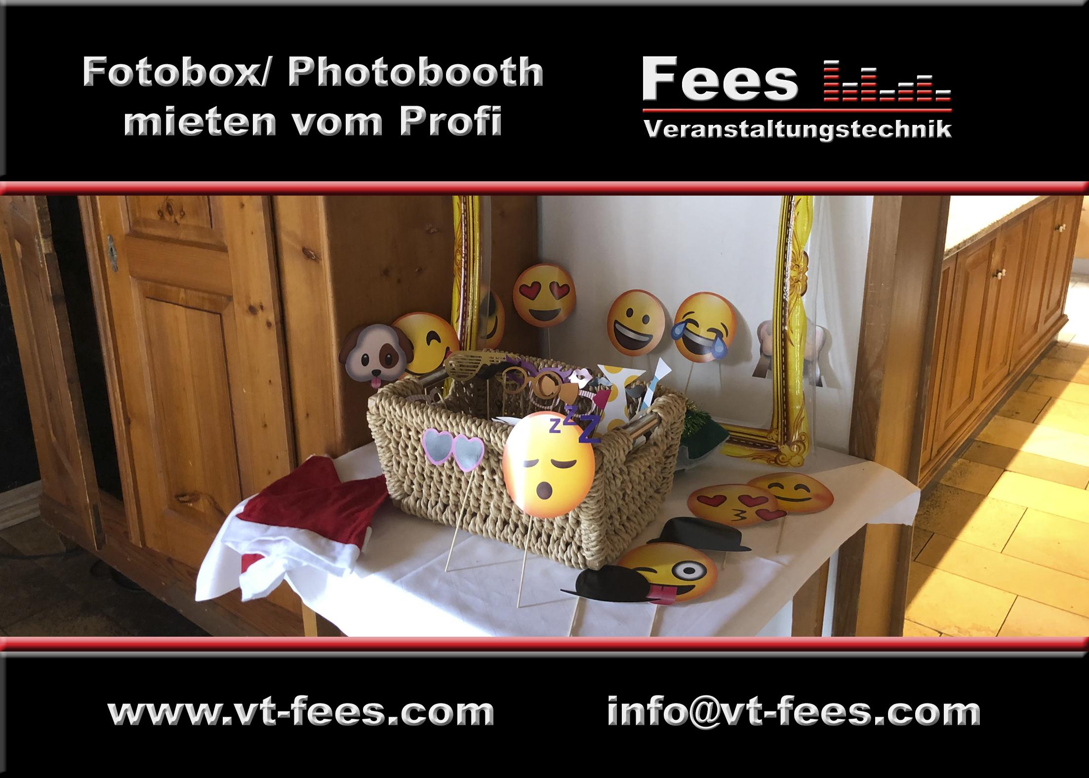 Photobooth Mieten 5
