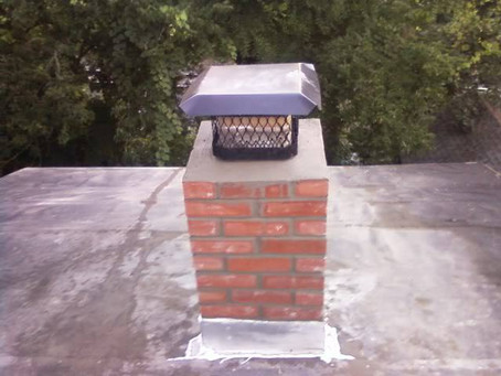 Do you need chimney repair in Syracuse?