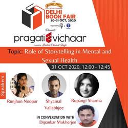 Delhi Book Fair 2020
