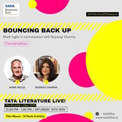 Tata Literature Live Festival 2019
